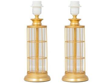30 cm Lampengestell-Set Belleville