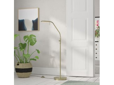 135cm LED Leselampe Heimbach