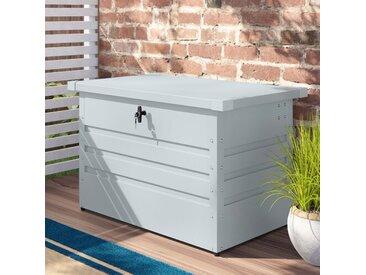 300 L Aufbewahrungsbox Brough aus Metall