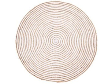 Handgefertigter Kelim-Teppich Easterly