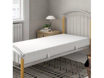 Komfortschaummatratze, Wayfair Sleep WayClassic, 15 cm Höhe, OEKO-TEX Standard 100