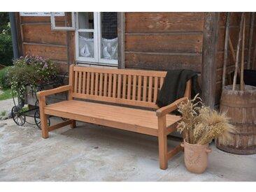 Gartenbank Olwanda aus Holz