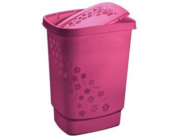Wäschebehälter Flowers