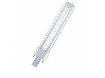 11W G23 Energiesparlampe Glühbirne