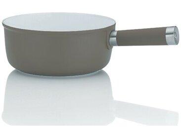 2 L Fondue-Topf Meyrin aus Aluminium