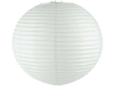 60 cm Lampenschirm aus Papier
