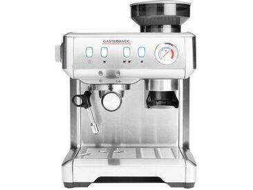 Design Espresso Advanced Barista Siebträgermaschine