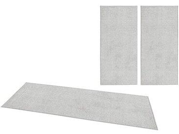Bettumrandung Pure in Grau