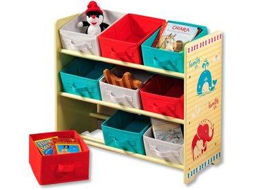 Spielzeug Organizer