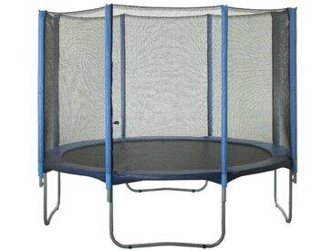 366 cm Trampolin Netz für 8 Stangen
