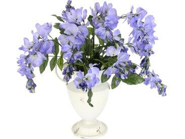 Blumenarrangement Wisteria in Vase
