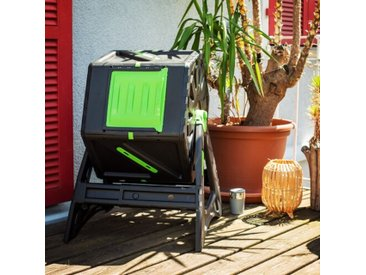Kompost-Tumbler Garden City
