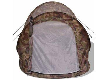 Pop Up Zelt für 2 Personen