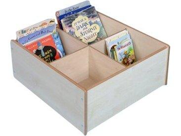 25 cm Bücherbox Levesque