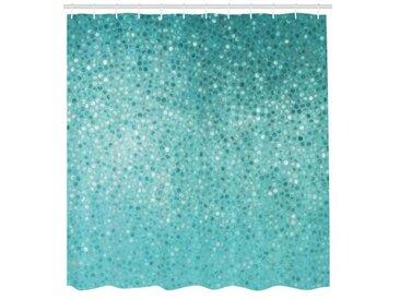 Duschvorhang Aqua