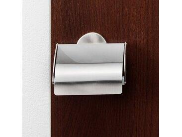 Wandmontierter Toilettenpapierhalter Fusion