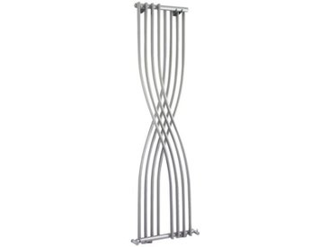 Vertikaler Designer-Heizkörper Keira