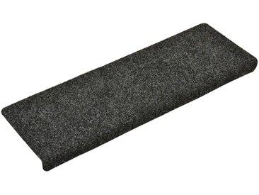 Stufenmatte Breeden in Grau