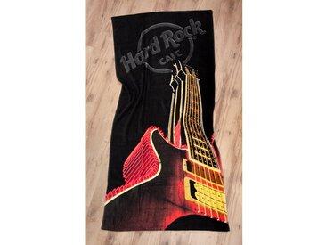 Strandtuch Hard Rock