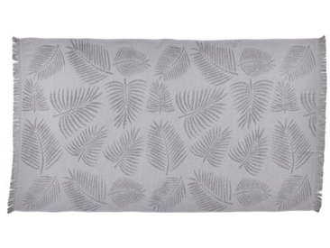 Strandtuch Palm leaves