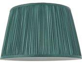 35,5 cm Lampenschirm Empire aus Seide