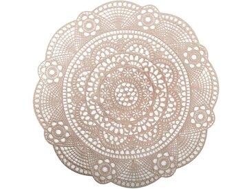6-tlg. Tischset Oriental