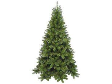 Künstlicher Weihnachtsbaum mit Ständer Tuscan