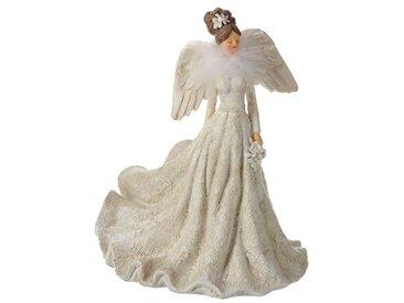 Figur Engel im Kleid