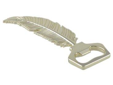 Flaschenverschluss Gold Feather