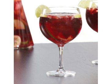 6 tlg. Cocktailgläser-Set Bar Special