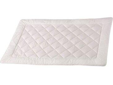 100% Schafschurwolle Bettdecke Natural Balance (medium)