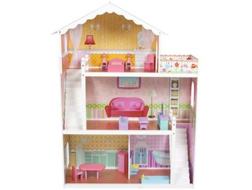 Puppenhaus Amparo