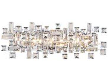 LED-Deckenleuchte 1-flammig Mullen