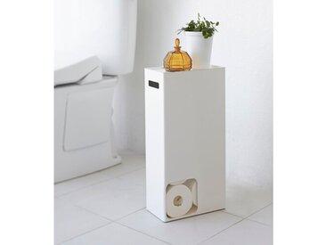 Freistehender Toilettenpapierhalter Tower