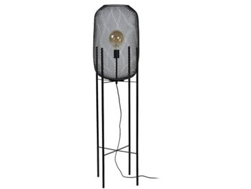135 cm Stehlampe Mesh