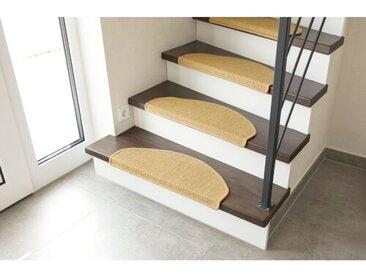 Stufenmatten-Set Odense in Beige