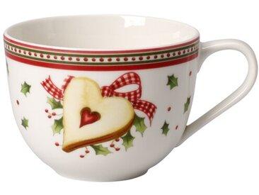 Kaffeetasse Winter Bakery Delight
