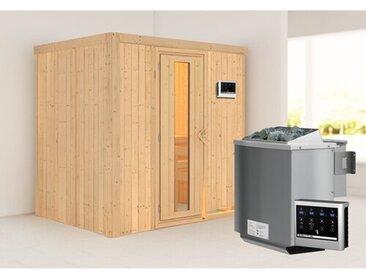 Sauna Bodin mit Ofen für 2 Personen