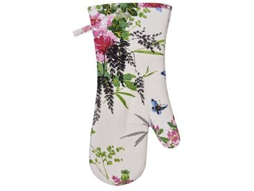 Ofenhandschuh Madame Butterfly