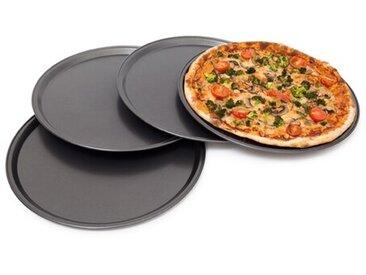 Simoneaux 33 cm Pizzablech-Set