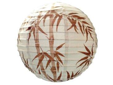 40 cm Lampenschirm aus Papier
