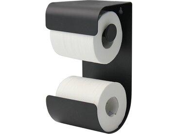 Wandmontierter Toilettenpapierhalter Brix