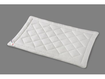 Vier-Jahreszeiten Steppbett Easy Comfort 100% Hohlfaser (medium)