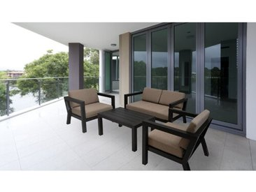 4-Sitzer Lounge-Set Callicoon