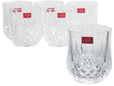 320 ml Cocktailgläser-Set Longchamp