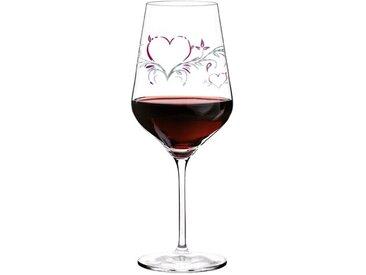 580 ml Rotweinglas Red