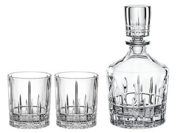 Whisky-Set Perfect Serve Collection
