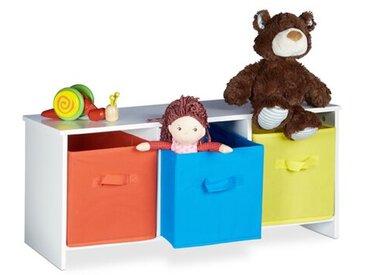 Spielzeugbank Bache