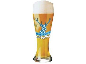 500 ml Bierglas Weizen