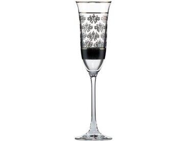 100 ml Flöten-Sektglas Floral